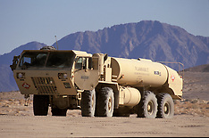 TRUCKS AND COMBAT SUPPORT VEHICLES