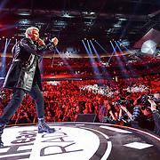 2016 iHeartRadio Highlights