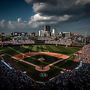Chicago Cubs.