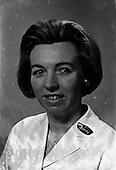 1966 Miss Paula Daly