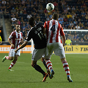 MLS Soccer 2013 - July 30 - Stoke City F.C. defeats Philadelphia Union 2 - 0