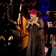 Omara Portuondo | Union Chapel London 14th Dec 2008