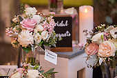 Lilies White at Wedding Trends