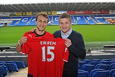 140108 Cardiff sign Eikrem