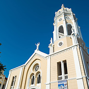 Iglesia San Francisco de Asis // Panama City, Panama
