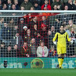 130316 Southampton v Liverpool