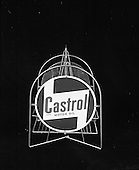 1966 Castrol Stand