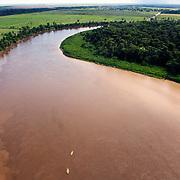 Arbre Verte Raid, French Guiana.