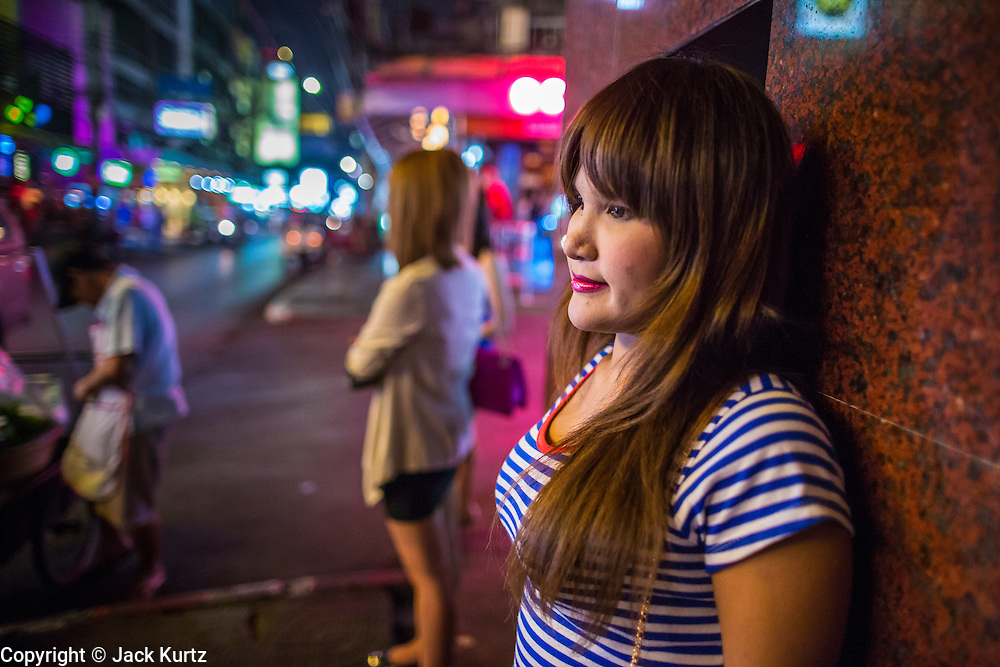 Sex Tourism in Thailand   Jack Kurtz: Photojournalist ...