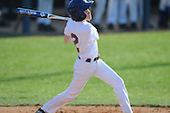 Oxford Middle School vs. Lafayette Middle School baseball at Oxford High on Monday, March 29, 2010 in Oxford, Miss.