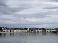 Port Ellen, Islay, Scotland, home of Laproaig, Lagavulin and Ardbeg......