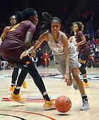 UNM vs Minnesota Womens Basketball 12/06/16