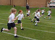 Reception, Yr1 & Yr2 Sports day