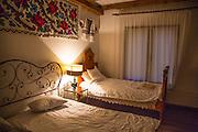 Hotel, Casa Traditilor, Ieud, Romania.