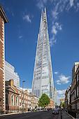 Shard London by Renzo Piano
