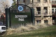 SHOT 3/31/10 5:57:47 PM - Denver real estate for 5280 Magazine - Jefferson Park neighborhood.  (Photo by Marc Piscotty / © 2010)