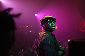 The ROOTS Present: an undun performance.. Produced by Jill Newman Productions held in NYC