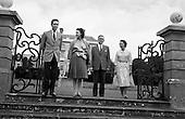 1962-17/08 Princess Margaret at Abbeyleix
