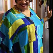 Deborah Asante!