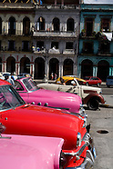 Old american cars inHabana CUB113A