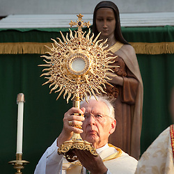 Corpus Christi Processsion 2011