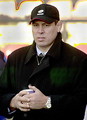 20030113  Saracens vs Newcastle Falcons, Parker Pen