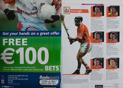 All Ireland Senior Hurling Championship Final,.12.09.2004, 09.12.2004, 12th September 2004,.Senior Cork 0-7, Kilkenny 0-9,.Minor Kilkenny 1-18 ,  Galway 3-12 (draw),.12092004AISHCF,.Boylesports,