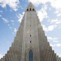 Iceland Short