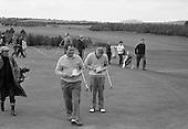 1967 - Irish Dunlop £1,000 Golf Tournament at Tramore Golf Club, Saturday