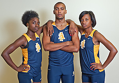 A&T Poster & Team Shoots