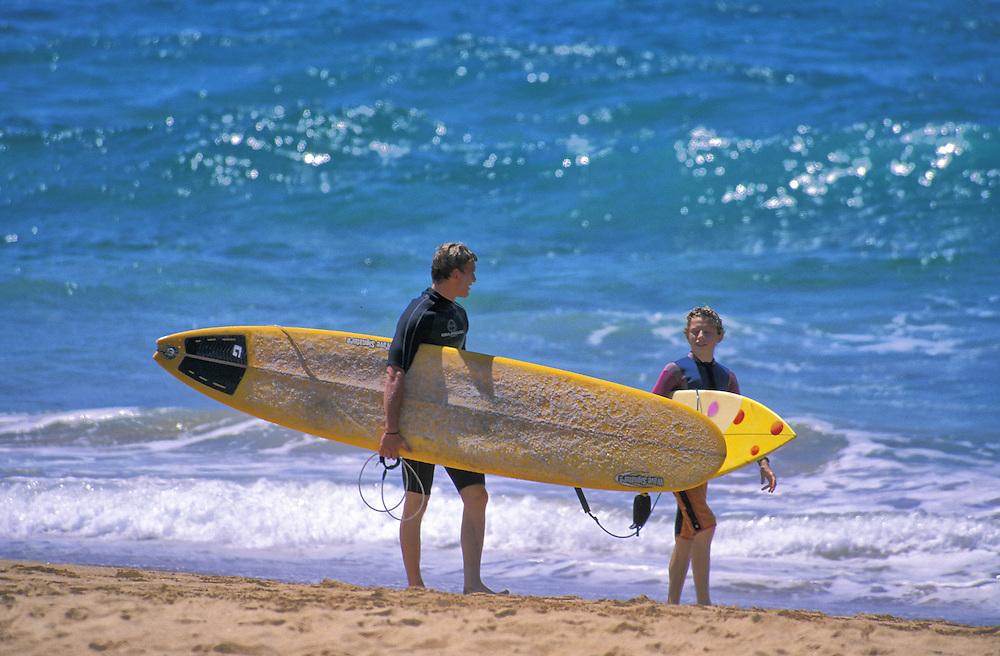 Surfer,Australia,