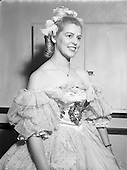 1952 - Variety club of Ireland dance at Metropole Hotel, Dublin