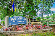Mobile, Alabama - Sealy Management - Robinwood Apartments  - Standard