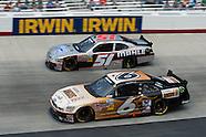 2012 NASCAR Bristol Nationwide Series