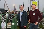 MobiCrush And Simon Coveney at National Ploughing Championships, at Ratheniska, Co. Laois.