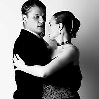 Marek and Olivera AM Shoot