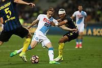 30.04.2017 - Milano - Serie A 2016/17 - 34a giornata  -  Inter-Napoli  nella  foto: Marko Rog