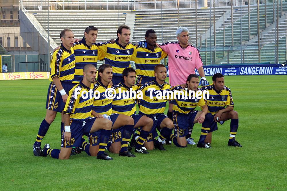 Parma200901.jpg | Juha Tamminen