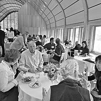 FES Alumni Reunion 2012. Kroon Building. Yale University.