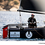 Fourth event of the 2018 GC32 Racing Tour, run by Marina Villasimius.  GC32 Racing Tour, Villasimius. Photo © Tomás Moya / Sailing Energy / GC32 Racing Tour<span>Sailing Energy/GC32 Racing Tour</span>