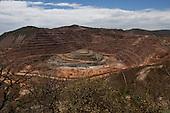 Goldcorp's Los Filos Mine in Guerrero