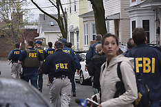 APR 19 2013 Boston Bombing Suspects