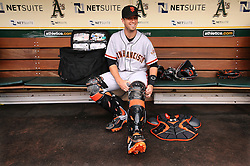 Buster Posey, 2014