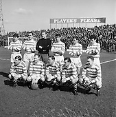 1966 - Shamrock Rovers v Waterford, F.A.I. Cup Semi-Final