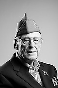 Robert Richeter<br /> Army<br /> E-3<br /> Design Engineer<br /> Dec. 2, 1952 - Dec. 2, 1954<br /> Korean War<br /> <br /> Veterans Portrait Project<br /> Charleston, SC<br /> Jewish War Veterans