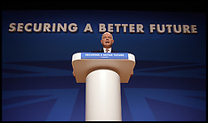 SEP 28 2014 Conservative Party Conference Day 1