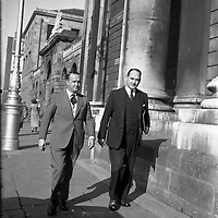 Batchelors Peas Case in High Court.29/09/1954