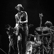 Gary Clark, Jr <br />