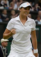 JUNE 28 2013 Wimbledon Tennis Championships
