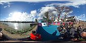 20160327 Varsity Boat Race. Putney/Chiswick. London UK